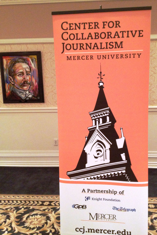 New model of collaborative journalism school begins student recruitment