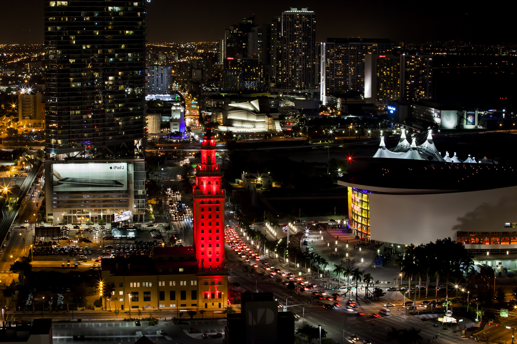 Bridging entrepreneurship and education in South Florida
