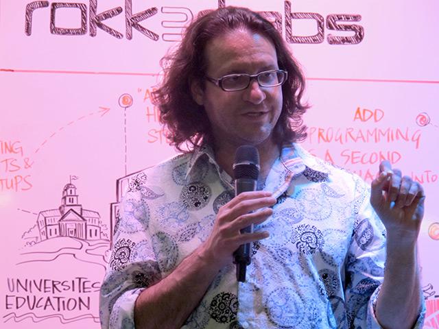 Rokk Miami: Creating a roadmap for Miami startups