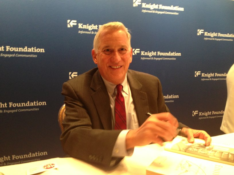 Biographer Walter Isaacson on lessons from great entrepreneurs