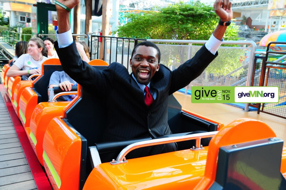 The Giving Day Playbook answers your questions