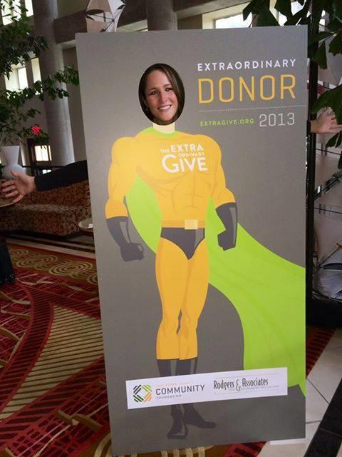 Going for Goal: Shared knowledge inspires successful Giving Days