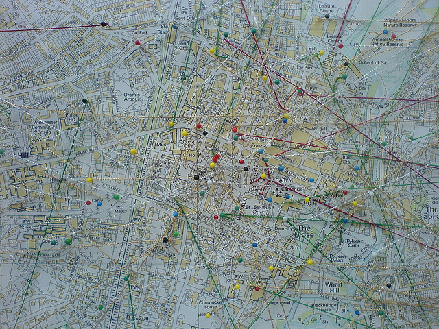 What's next for mapping civic tech