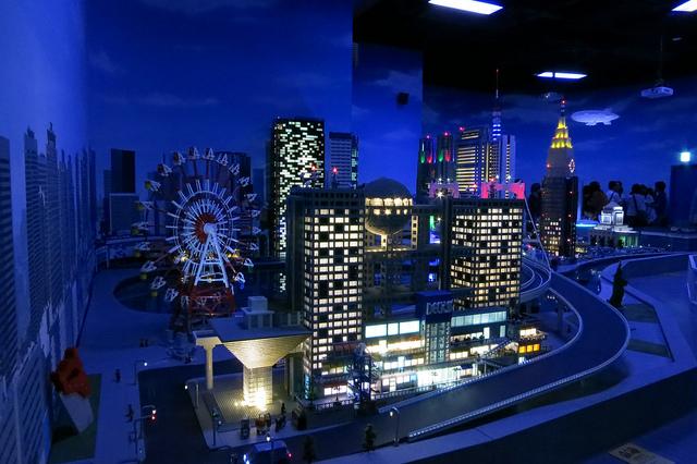 Studio explores ideas for successful cities