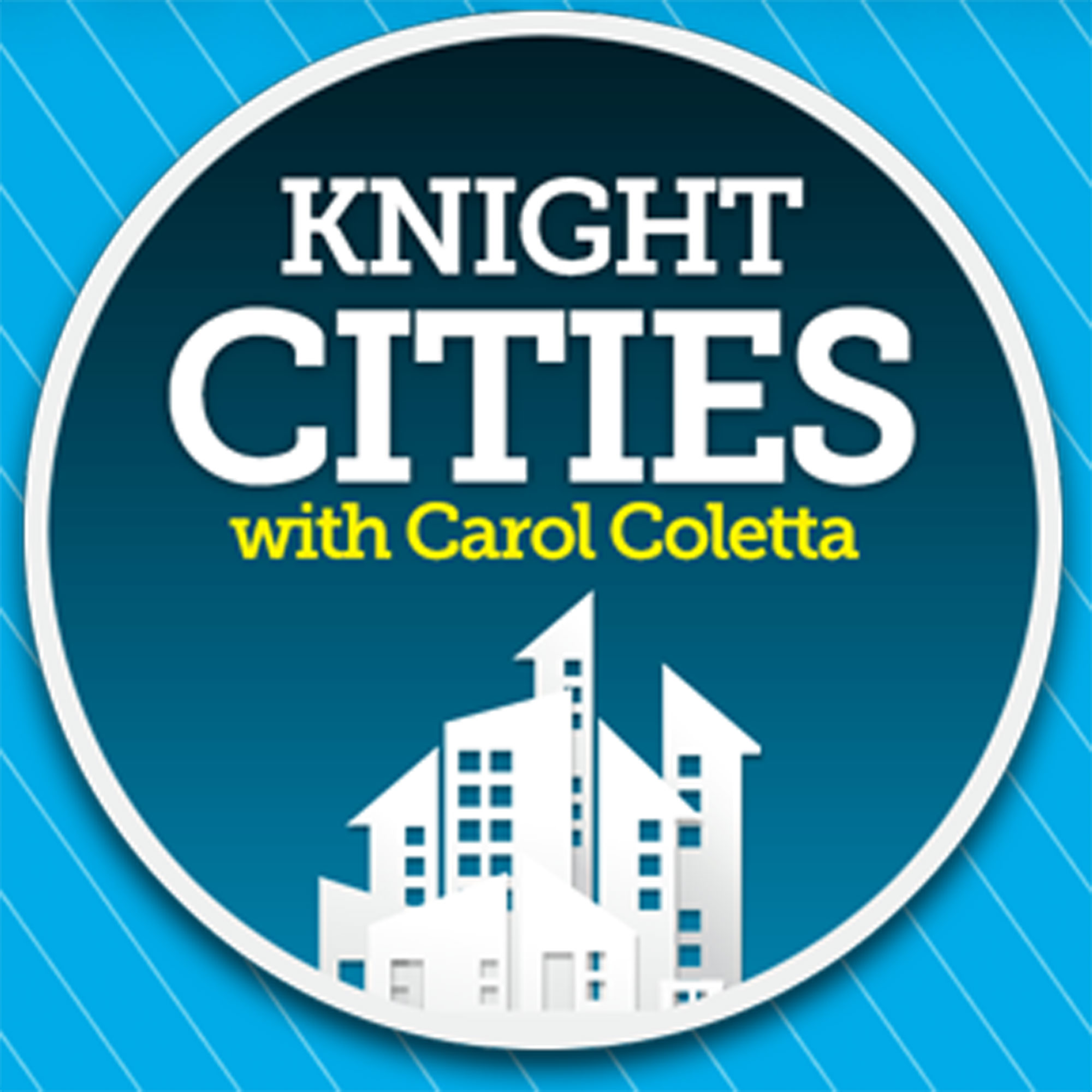 'Knight Cities' podcast: Jeff Risom of Gehl Architects on improving the quality of public life