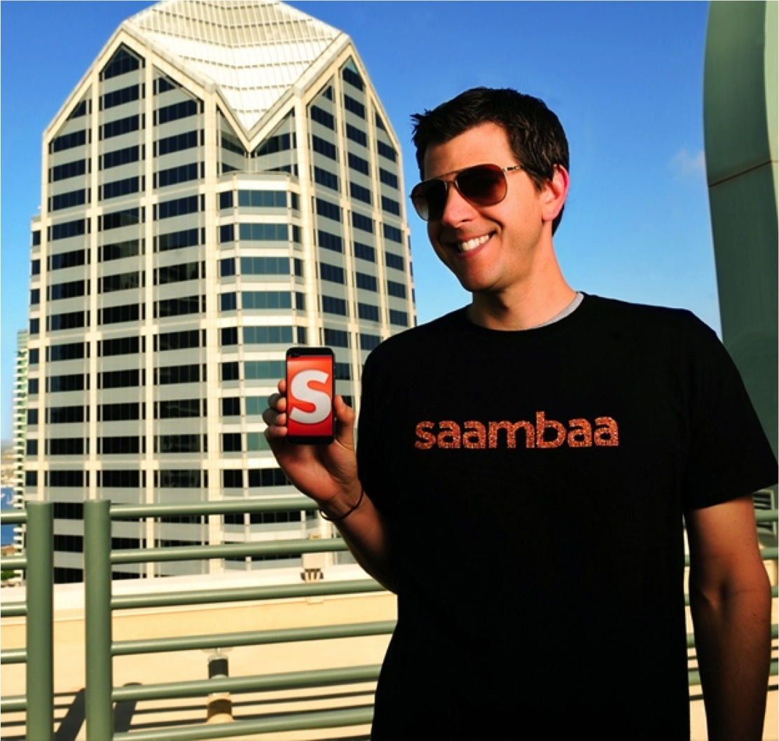 Five answers with Matt Voigt, saambaa