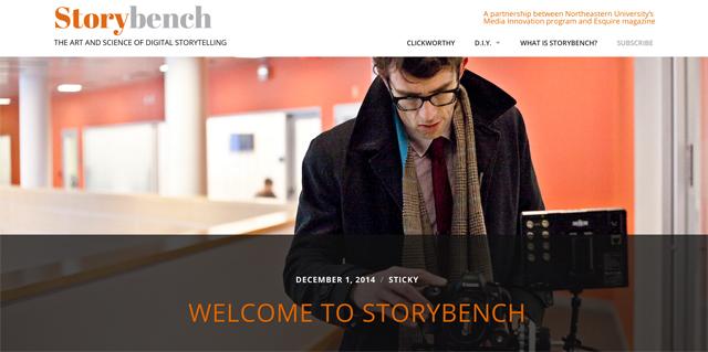 Northeastern University J-school and Esquire magazine partner on digital storytelling lab
