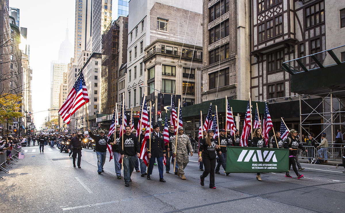 Employing 21st century technology to empower 21st century veterans