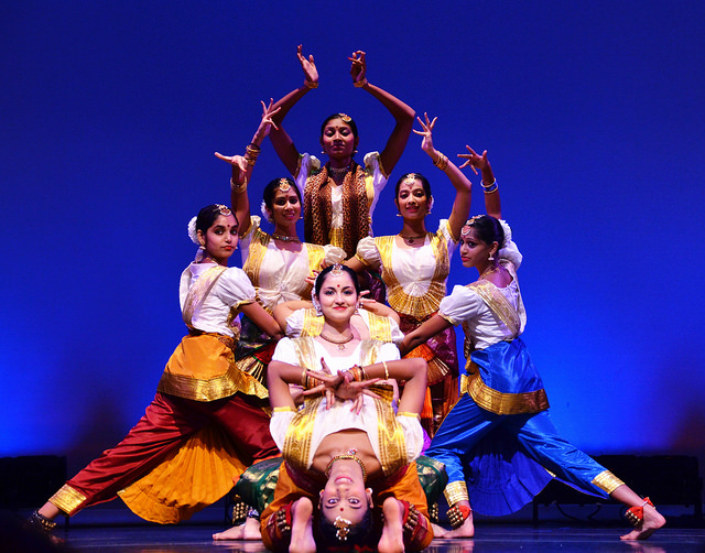 Arts Challenge winner Ranjana Warier bridges cultures with dance