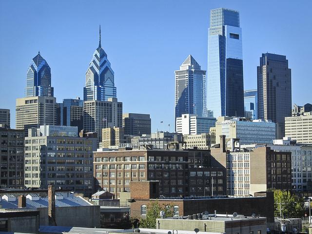 Powering innovation in Philadelphia