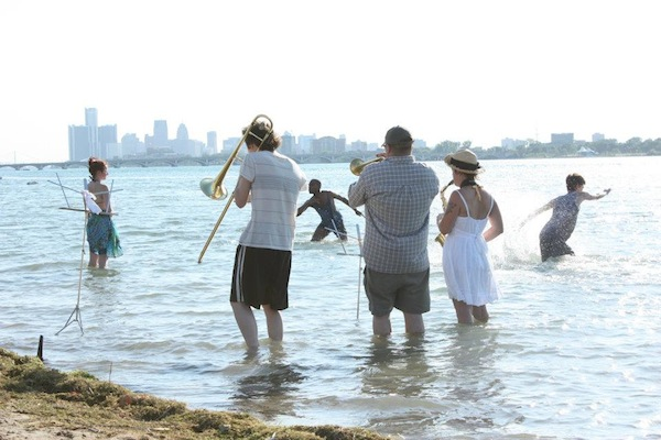 Access Arts Detroit brings art to Belle Isle