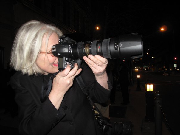 Twin Cities artists mourn the loss of photographer Ann Marsden