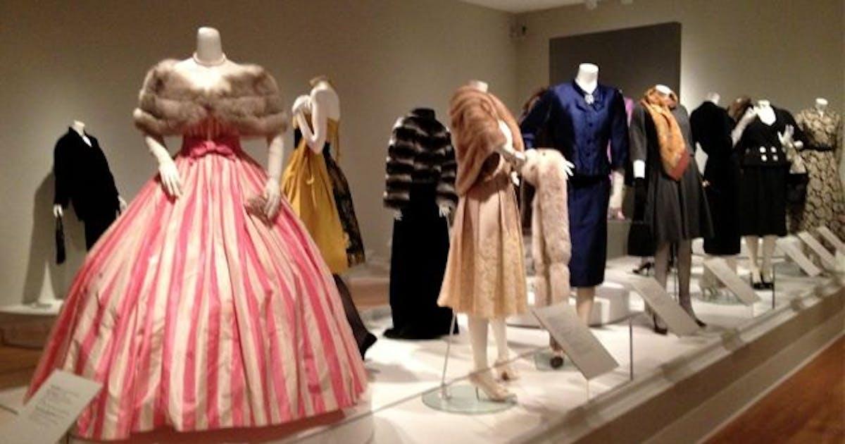 Three Fashion Designers Who Have Changed Fashion Chanel Mcqueen