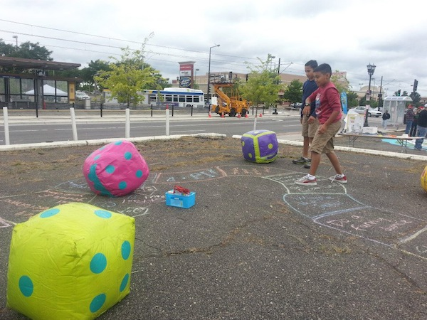 ArtPlace provides funding opportunity for creative placemaking projects