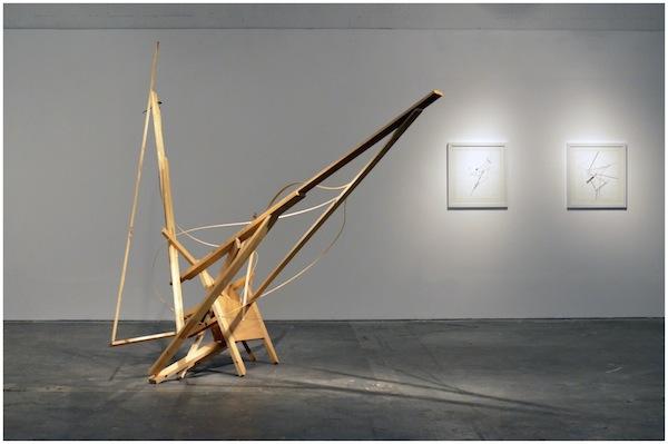 Rafael Domenech: Symplectic Structures