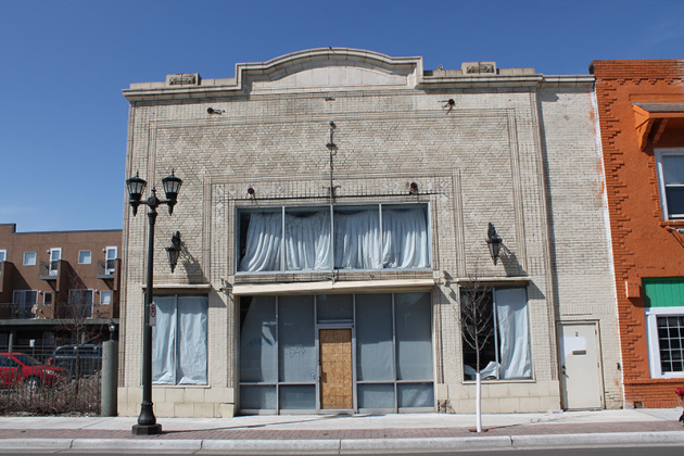 St. Paul's Historic Victoria Theater Slated for Renovation and New Life as a Community Arts Center