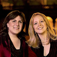 Looking ahead to Festival Miami: Maria Schneider and Dawn Upshaw
