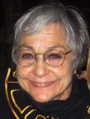 In Memoriam: Kathy Gaubatz, tireless champion of early music