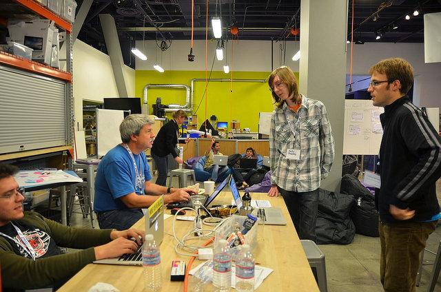 Disrupt Bay Area transportation at Saturday's 'Hack My Ride' event