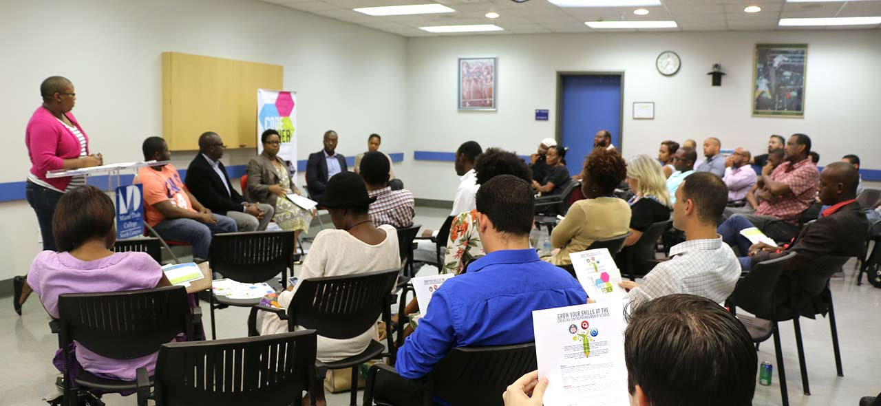 Awesome Foundation Miami exceeds $50,000 in funded ideas