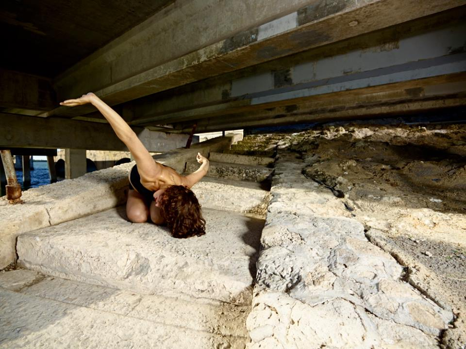 Choreographer Marissa Alma Nick explores life in South Florida post-climate change
