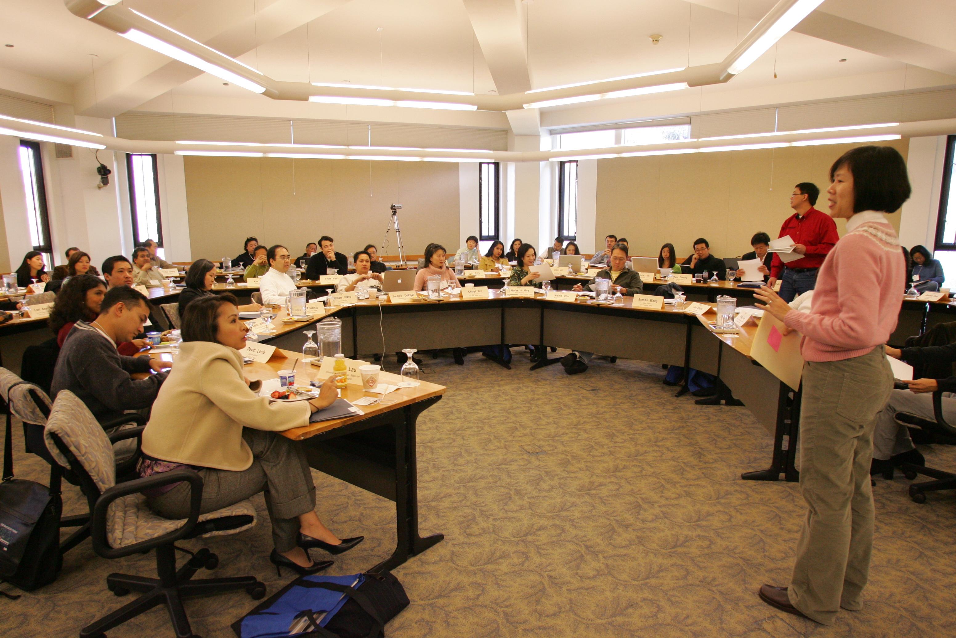 Asian American Journalists Association broadens Executive Leadership Program