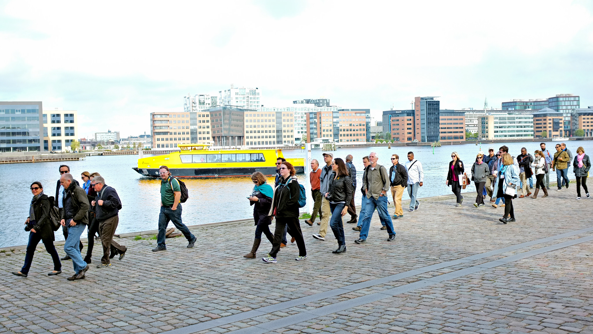 Five lessons for cities from Copenhagen