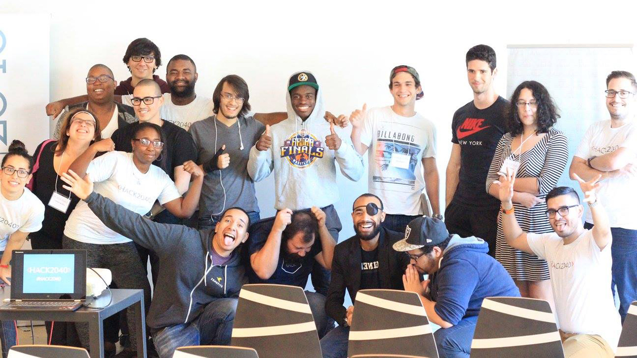 Miami hackathon focuses on tools and services to help diversify tech industry