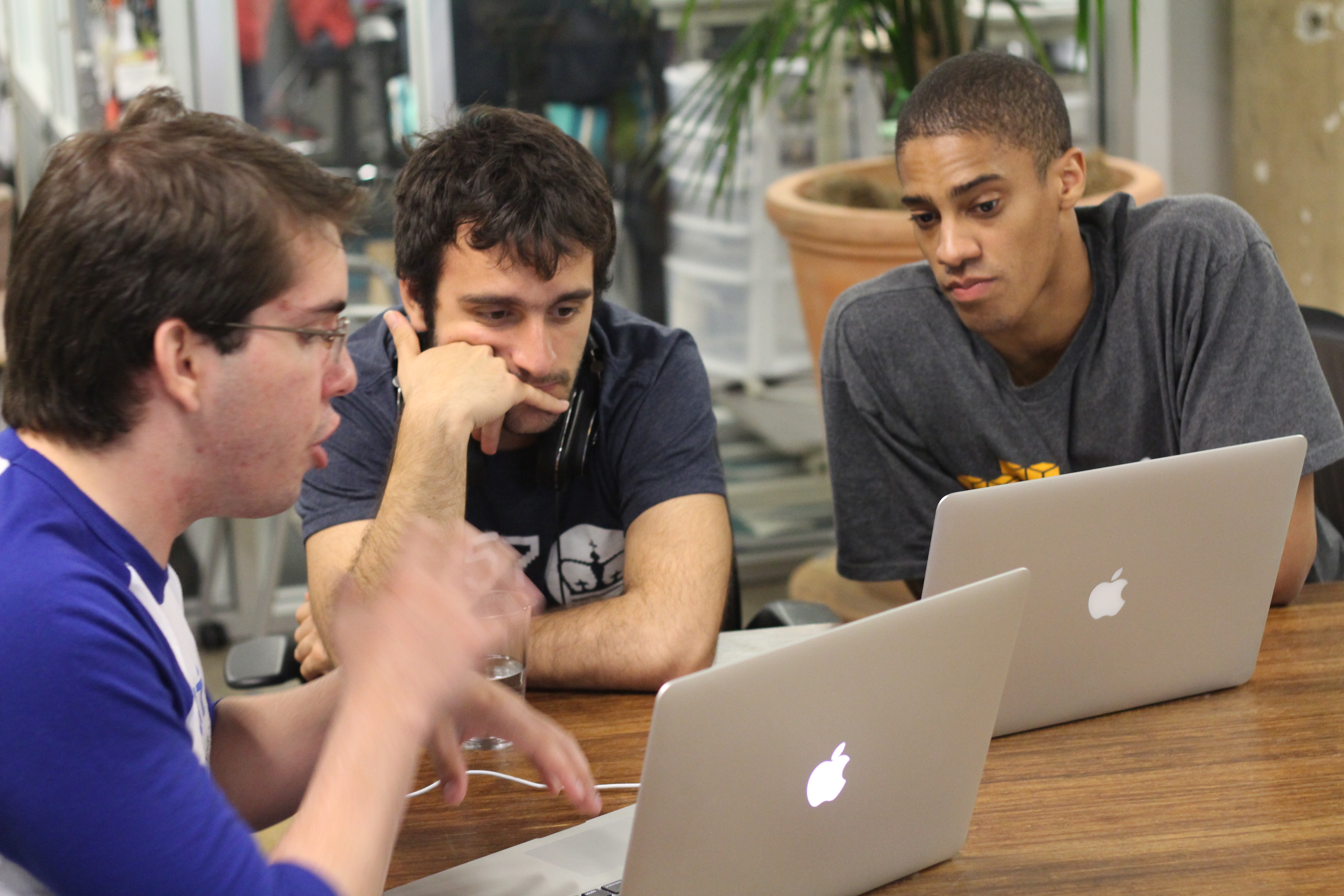 How Knight support will help CODE2040 increase diversity in the tech industry