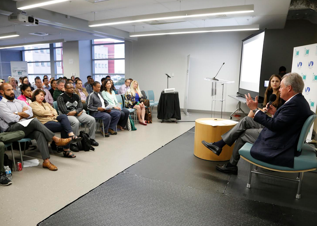 Tech leader Manny Medina previews what's next for eMerge Americas and Miami's startup ecosystem