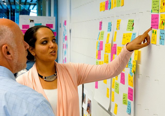 Design thinking for better philanthropy