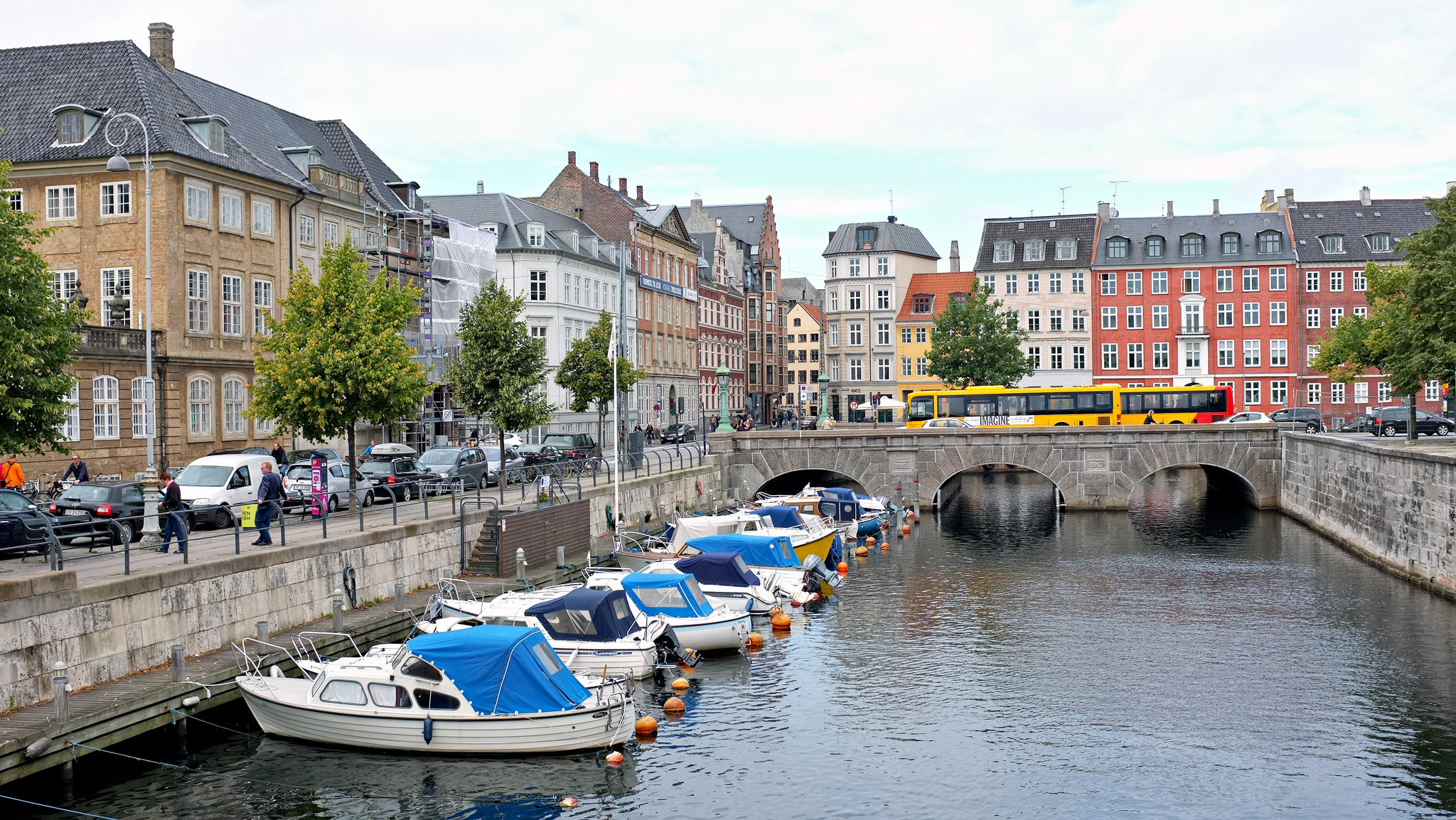 27 leaders from Knight cities to visit Scandinavia on study tour