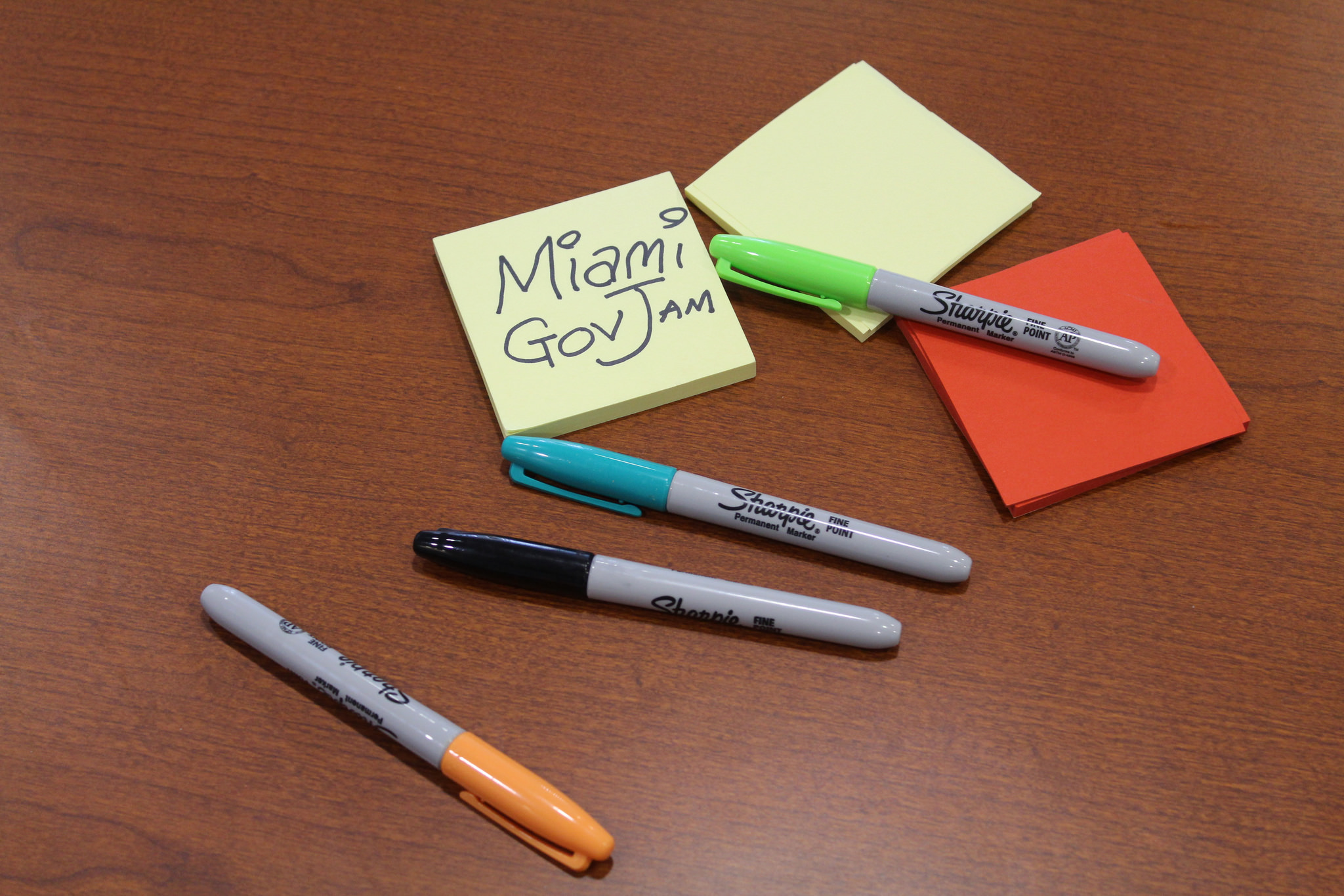 GovJam explores how design can help government better serve residents