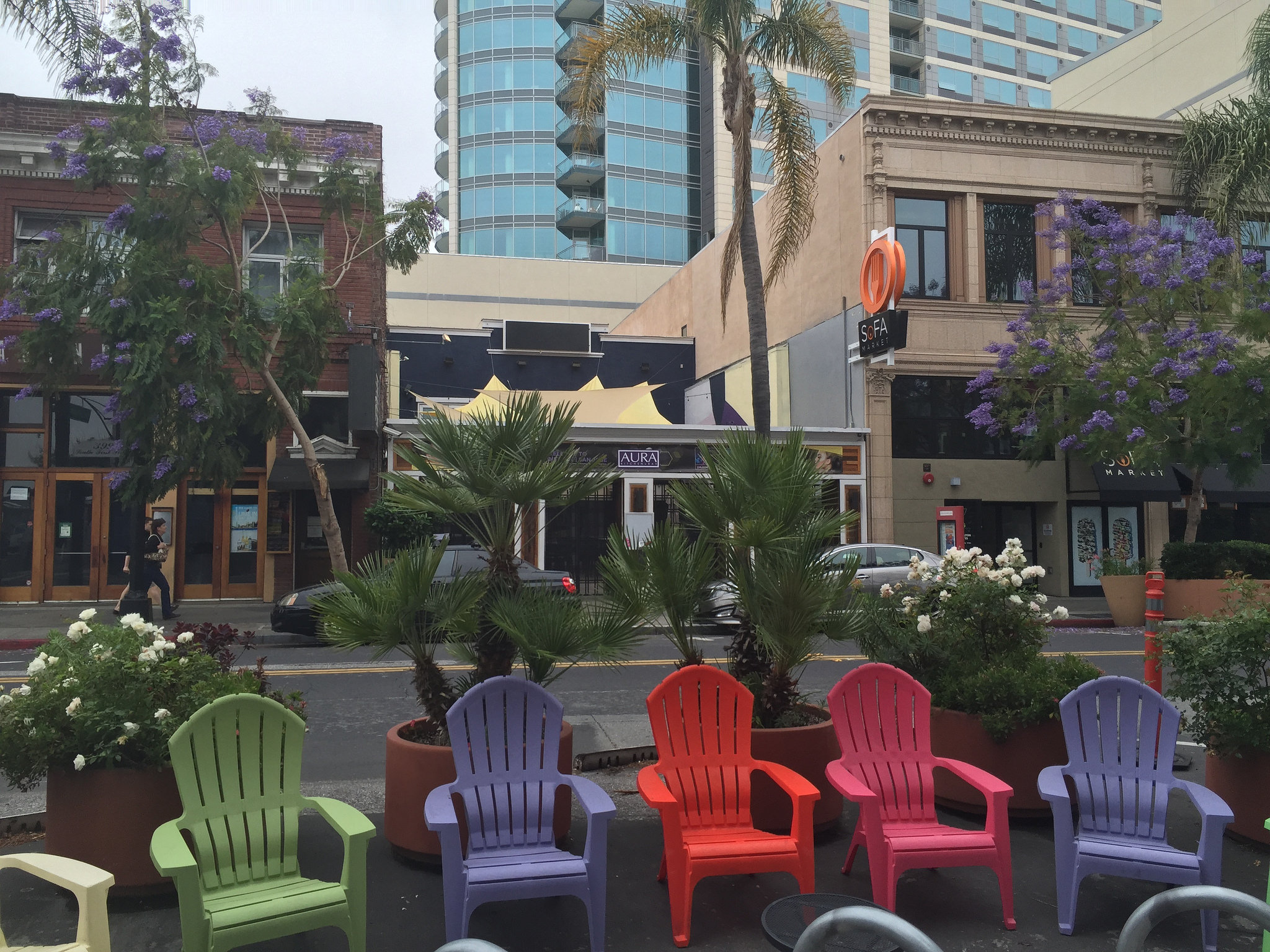 Microgrants help make San Jose more awesome $1,000 at a time