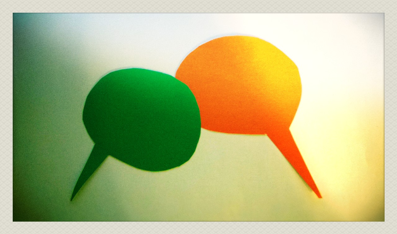 Having uncomfortable conversations: A new communications imperative