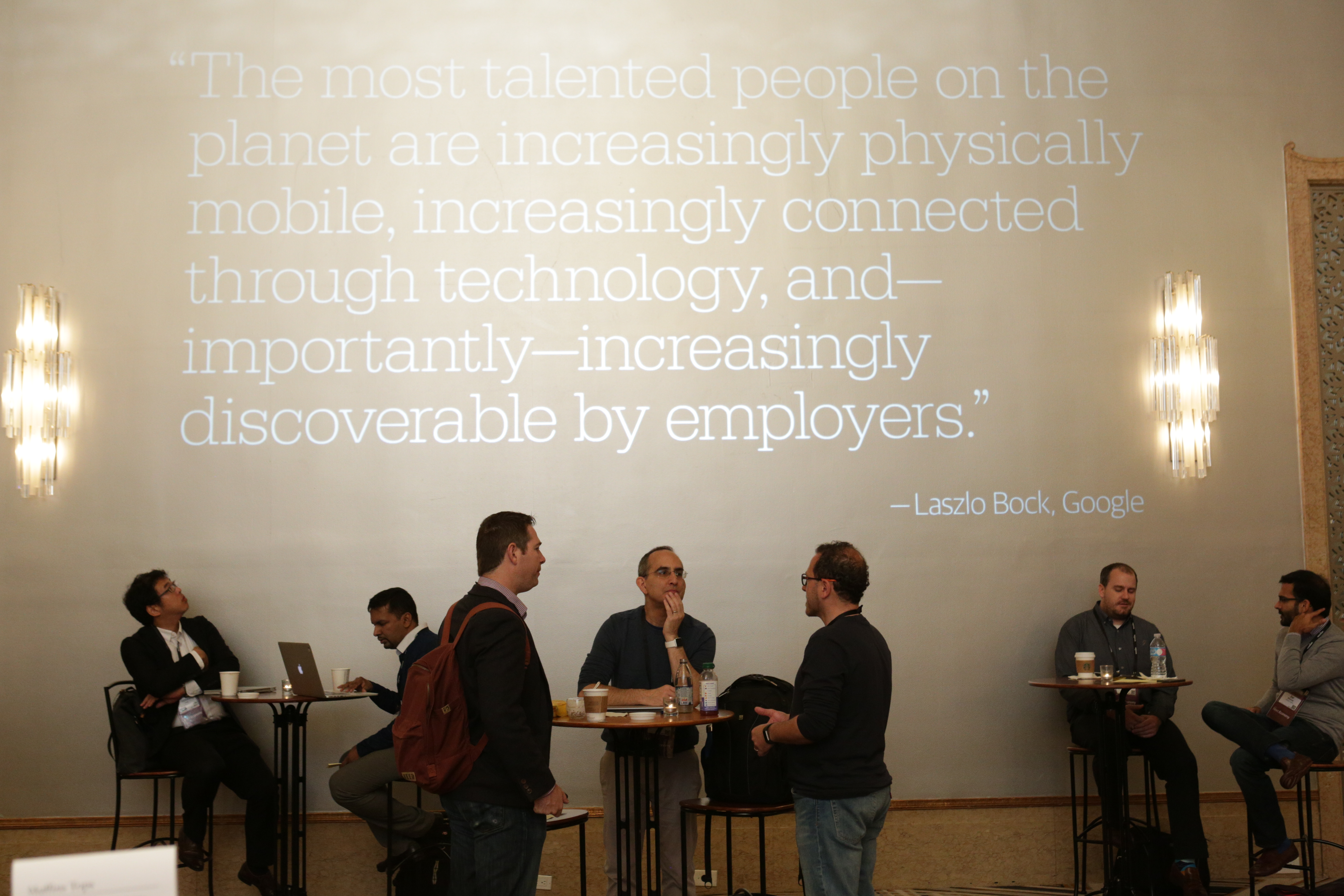 Social good in the sharing economy: Summit explores the values of our tech future