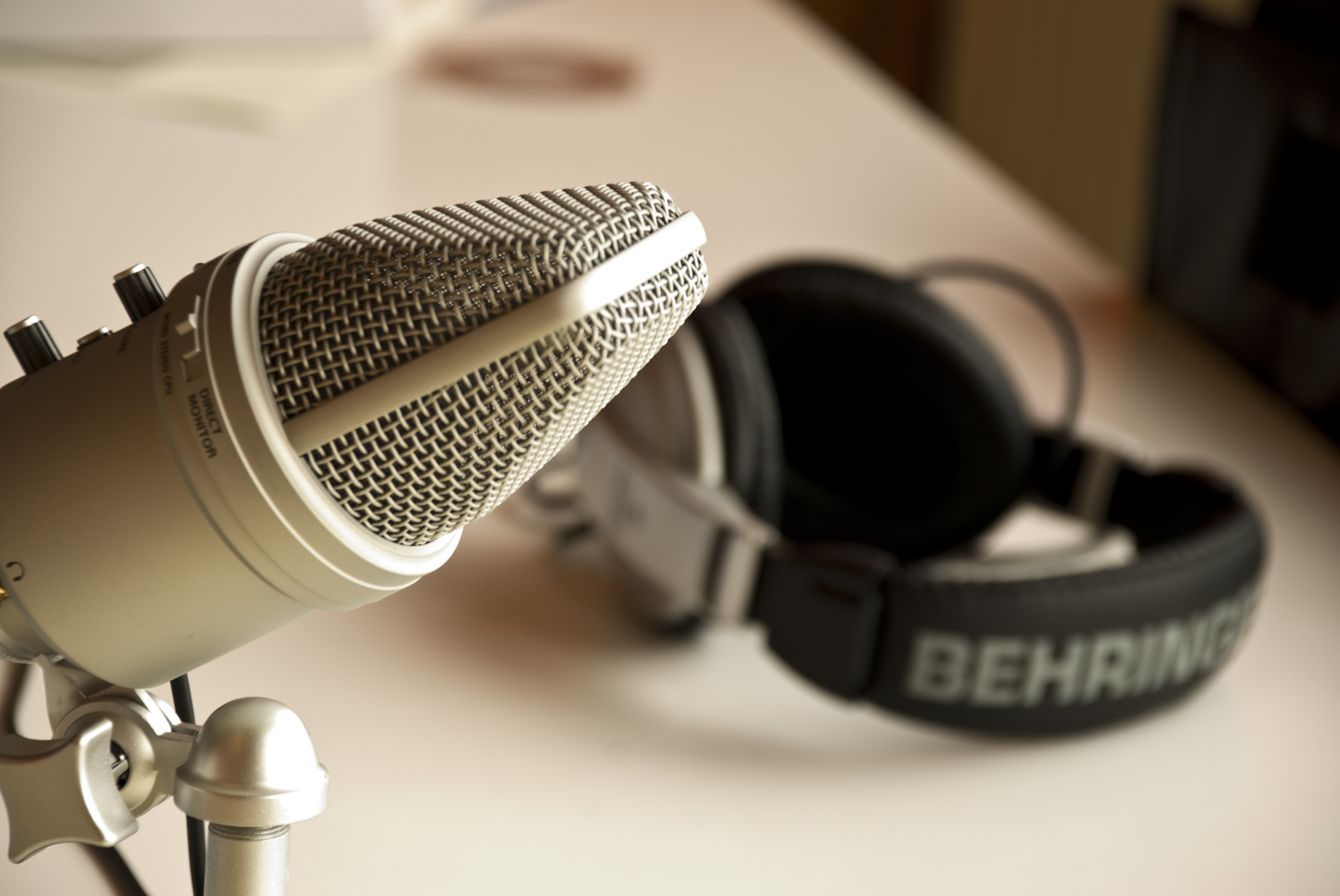 Podcasting attracts new voices and audiences to public media, but it's not a silver bullet