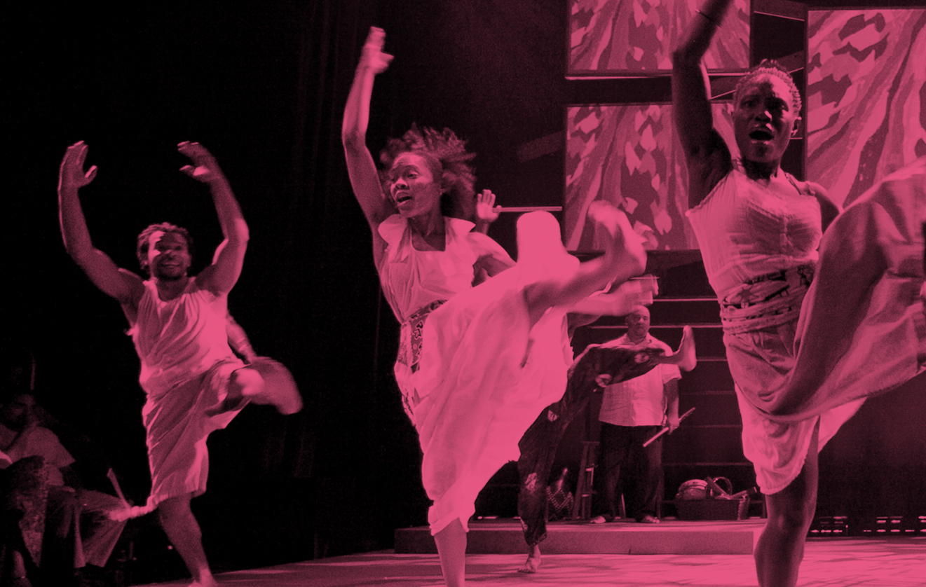 How the arts inform and engage—and energize—our communities