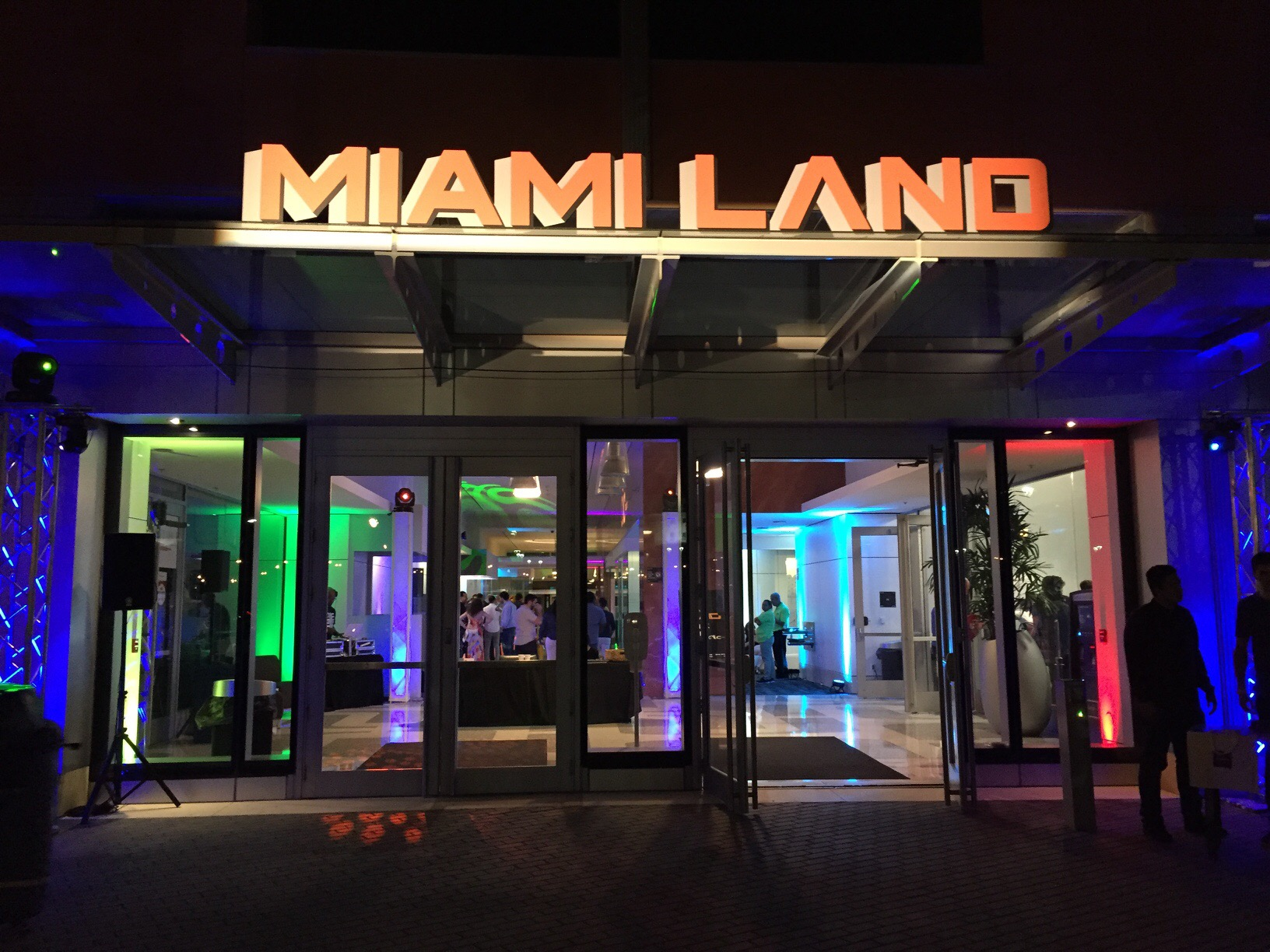The New Tropic relaunches Startup miami to connect region's