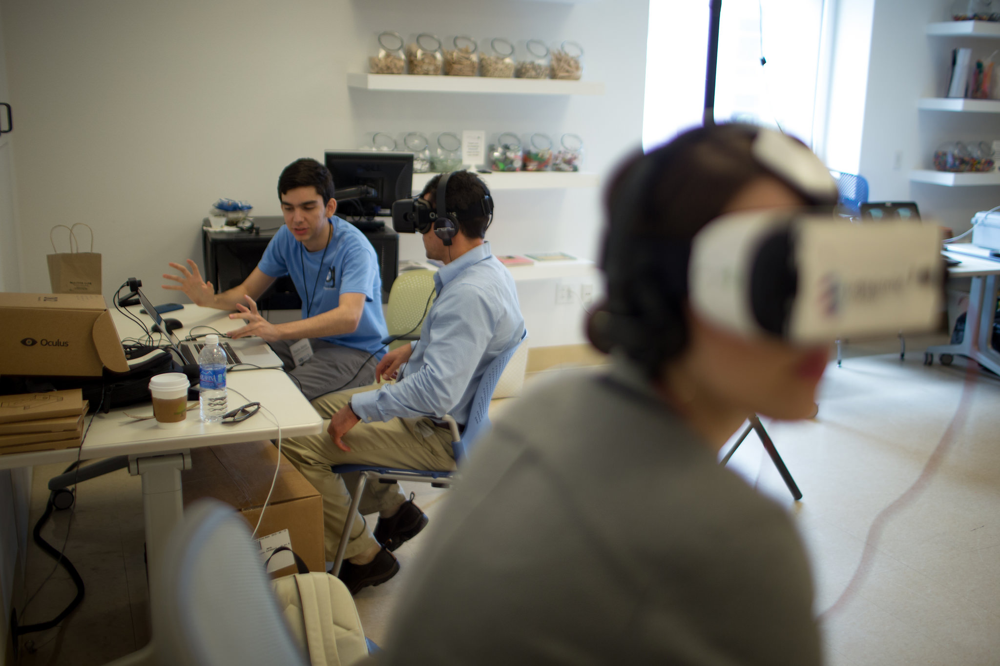 Journalism 360 Challenge opens for submissions on immersive storytelling
