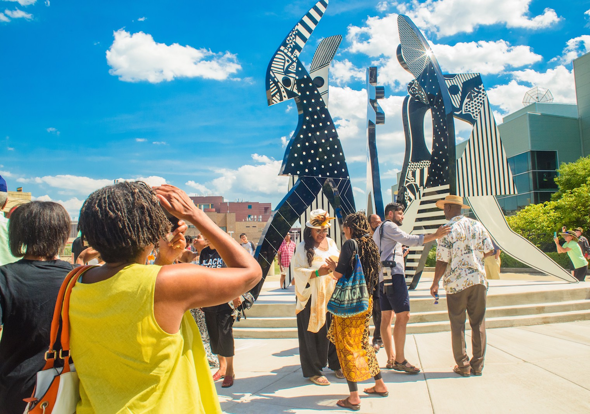 Arts groups help Detroit explore how the summer of 67 changed the city forever