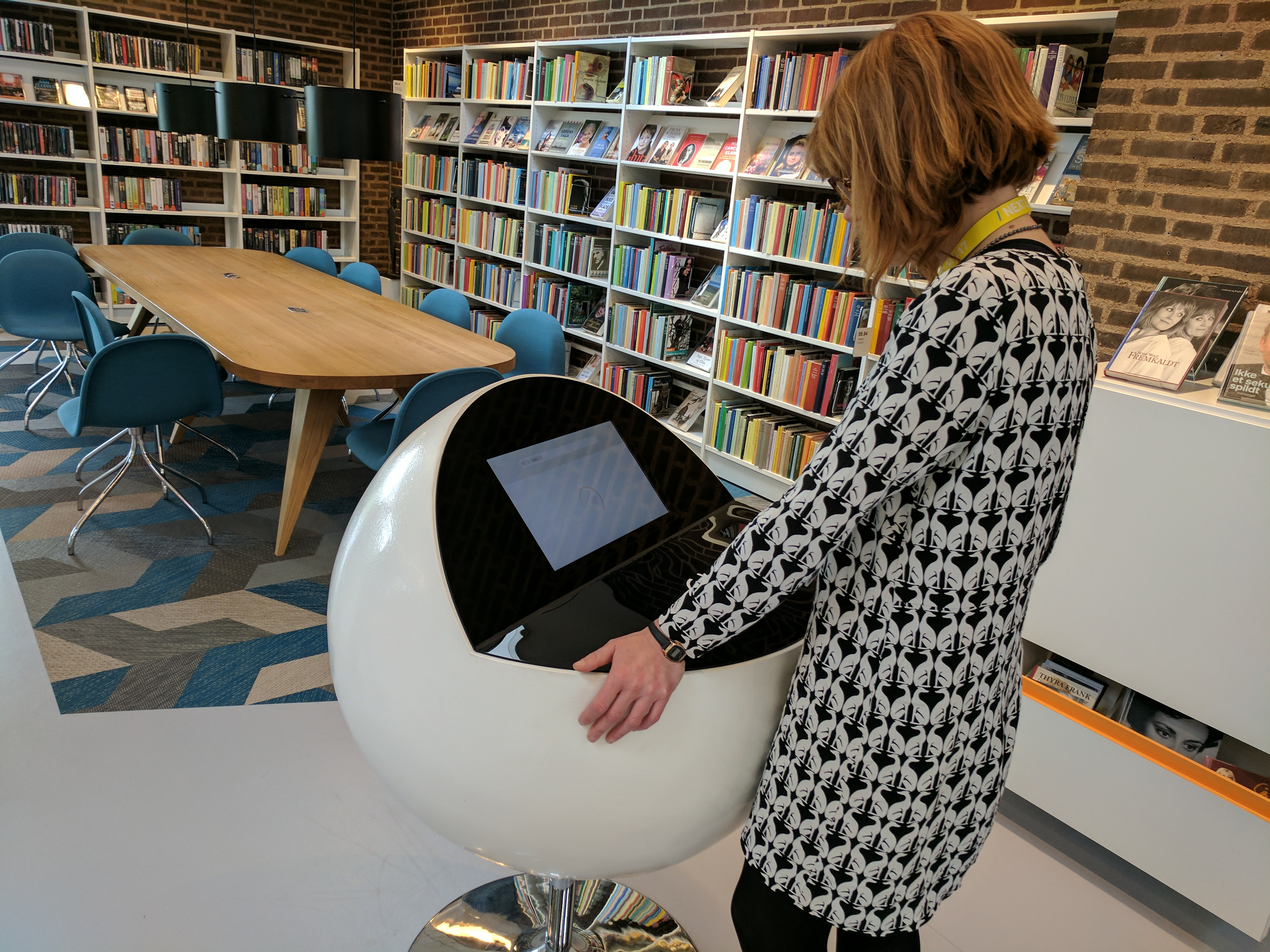 Five lessons for libraries looking to innovate in the 21st Century