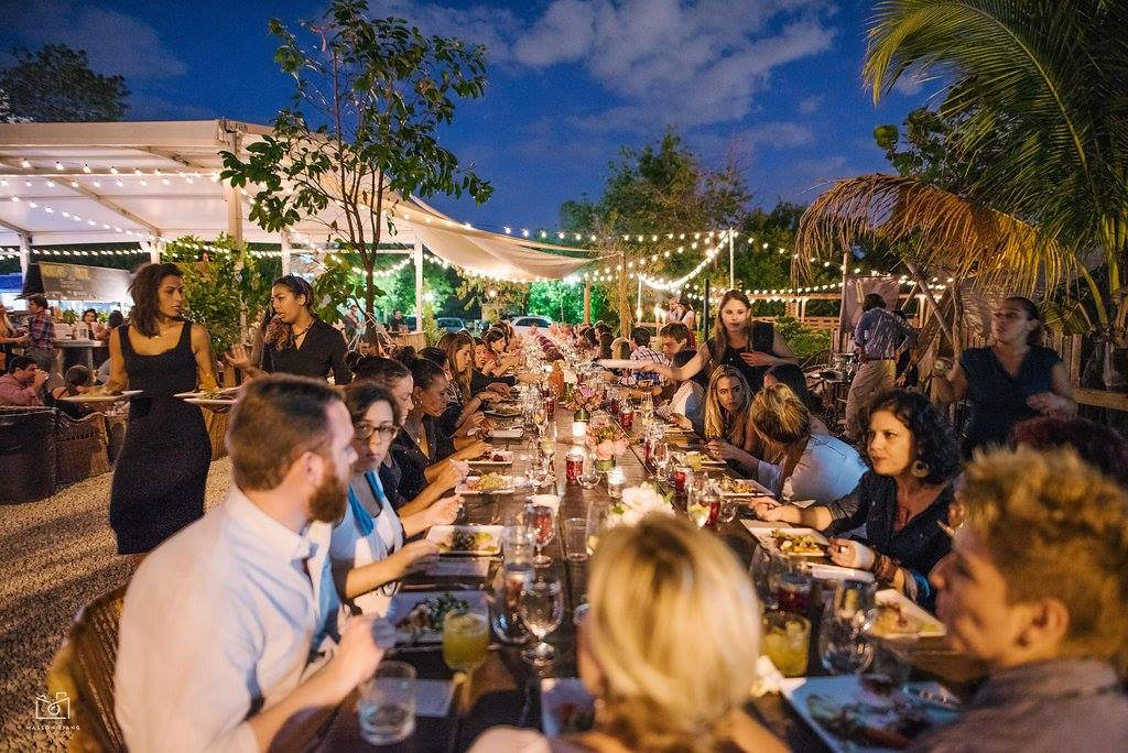 The Wynwood Yard: Illuminating the Magic of Miami
