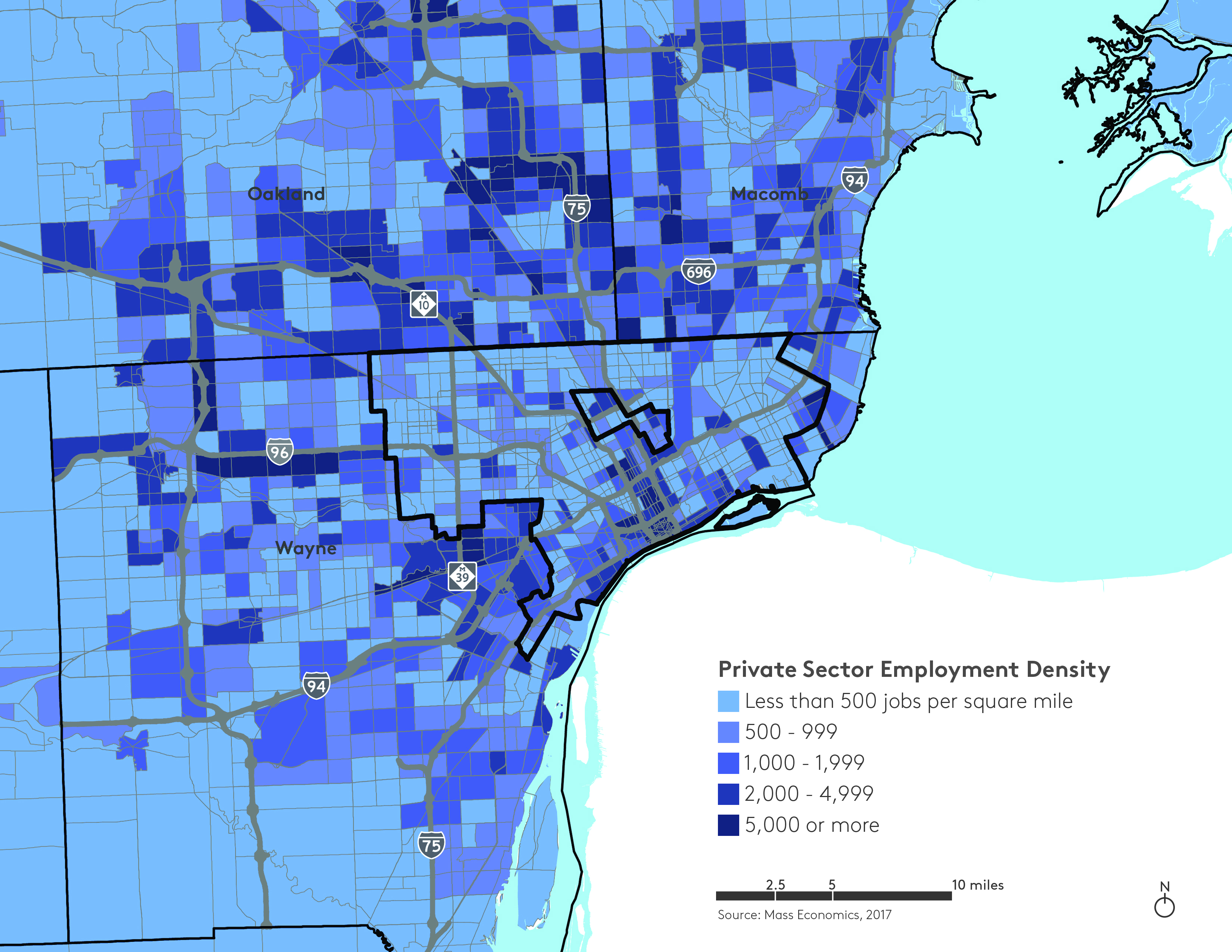 Building a more informed Detroit