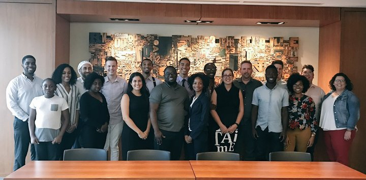 Teach for America program helps build a diverse innovation ecosystem in Miami