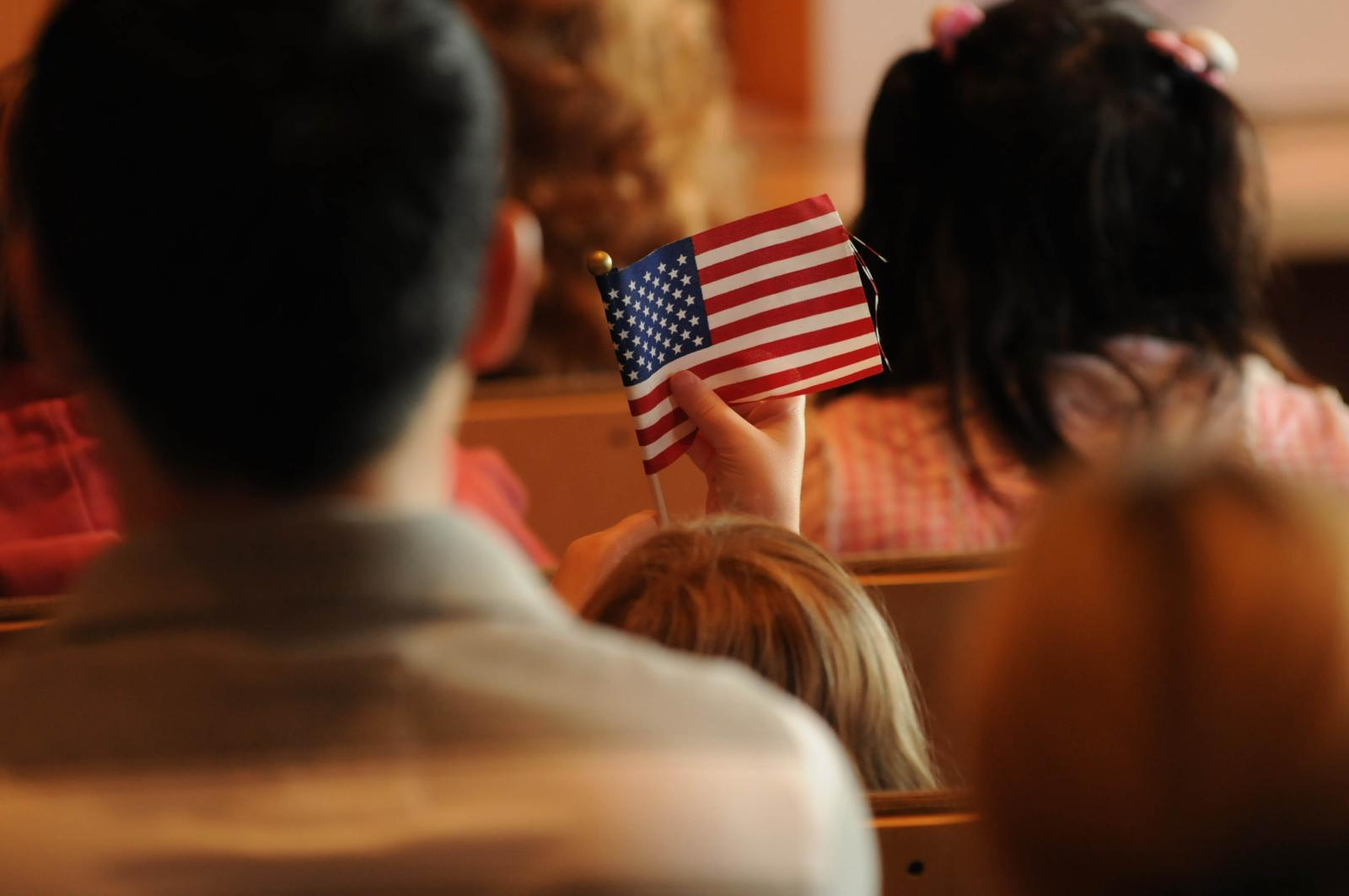 Helping immigrants become engaged citizens through the New Americans Campaign