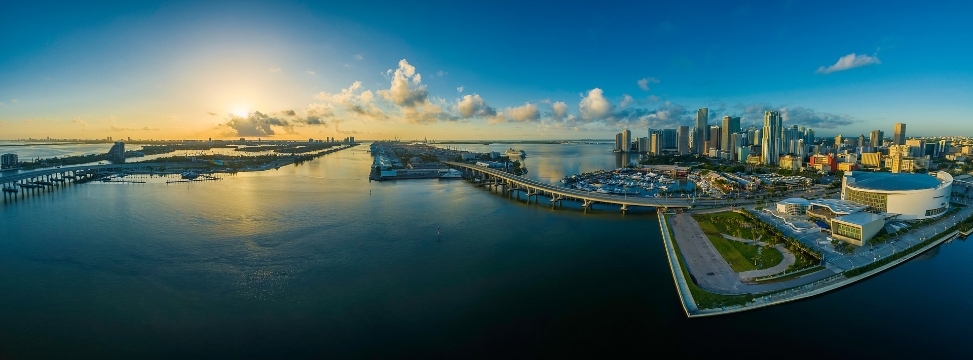 Building Miami's innovation ecosystem side by side with our community
