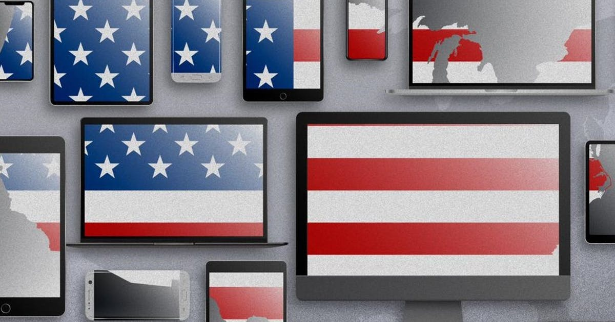 Strengthening democracy in the digital age: Knight's $50 million investment in a new field of research