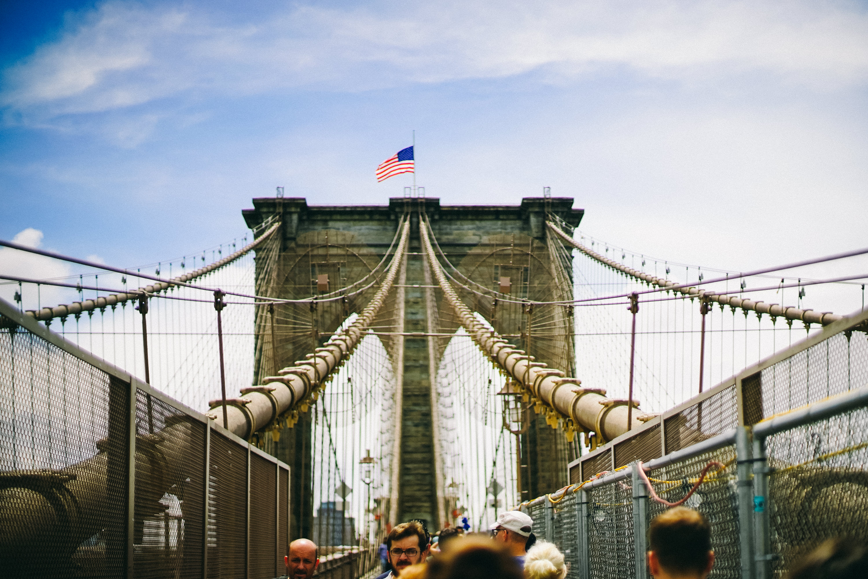 Connective Democracy: A new approach for building bridges in American society