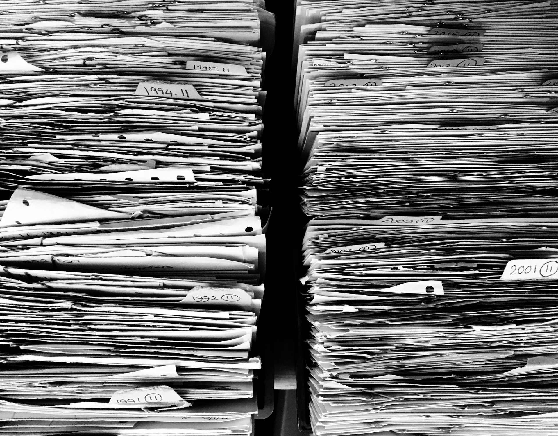 10 Years of Turning Documents into Data: A Q&A with DocumentCloud